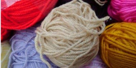 Basic Knit tickets