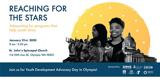 Youth Development Advocacy Day 2020