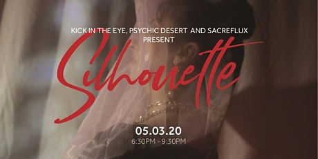 Silhouette (Jewellery showcase) tickets
