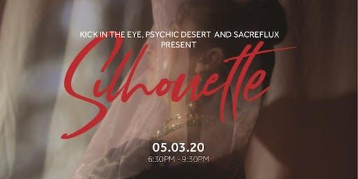 Silhouette (Jewellery showcase)