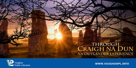 Through Craigh na Dun: An Outlander Experience tickets