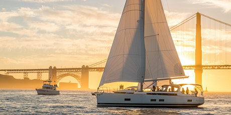 Leap Day Sailing Cruise on San Francisco Bay - Saturday February 29th tickets