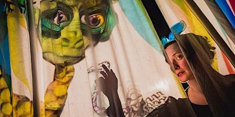 Mostra Ponto de Teatro - Criaturas da Literatura ingressos