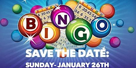 Mid Maryland United 12U Bingo tickets