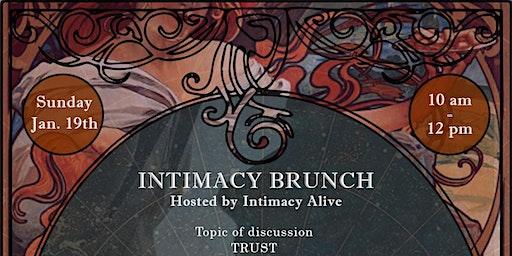 Intimacy Salon Brunch