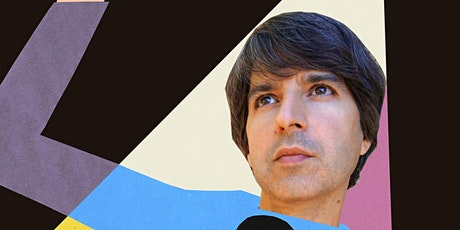 Demetri Martin: Wandering Mind Tour tickets