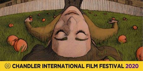 Best Student Short Films tickets
