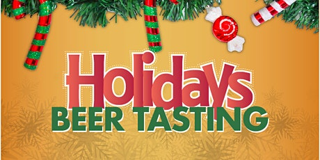 Free Craft Beer Tasting | Andover tickets