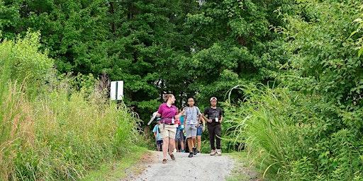 Family Nature Walks