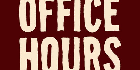 1:1 Financial Office Hours tickets
