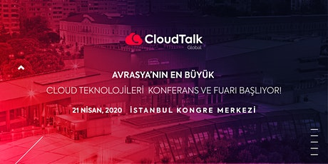 CloudTalk Global tickets