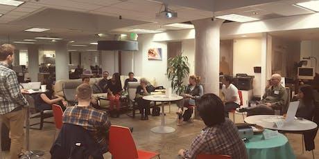SF Freelancers Union SPARK: Freelance Tax Workshop tickets