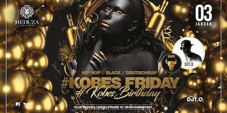 ★ Kobés Friday 2.0 ★ Club Meduza Tickets