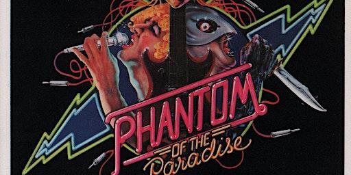 8 Ball Movie Night: Phantom of the Paradise and The Apple