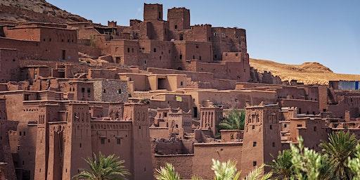 Conférence: Maroc 29 janv