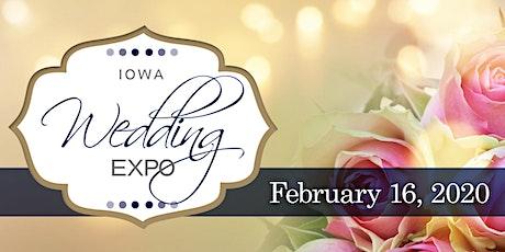 Iowa Wedding Expo tickets