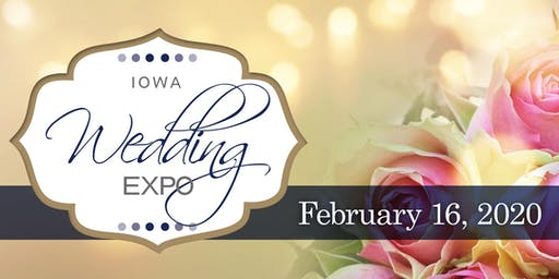 Iowa Wedding Expo
