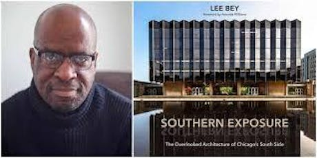 Join us for an intimate conversation and book signing with author Lee Bey tickets