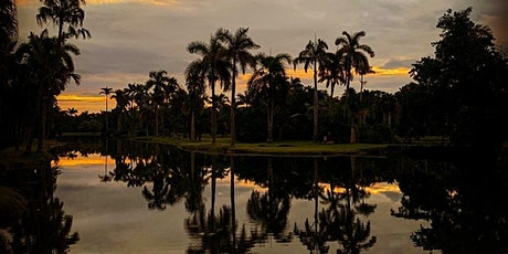 SUNRISE-EARLY MORNING PHOTOGRAPHY AT FAIRCHILD tickets