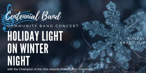 Centennial Band Winter Concert