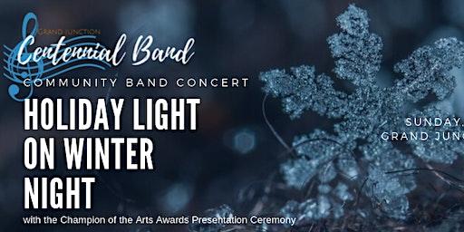 Centennial Band Winter Concert