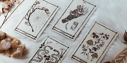 Tarot 101: De-mystify Your Deck