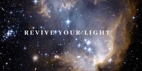 Revive Your Light- Young Living Rally tickets