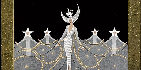Art-Deco Happy Hour - A Celebration of Erté tickets