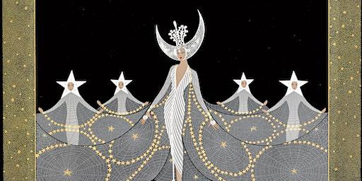 Art-Deco Happy Hour - A Celebration of Erté