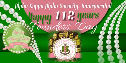 UAO's  112th Founders' Day Celebration & Reactivation Event