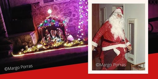 """""""Christmas in La Colonia"""" AUTHOR EVENT"""