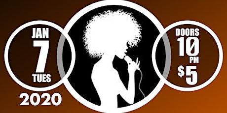 Ladies First Music Series - Atlanta tickets