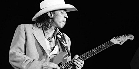 Stevie Ray Vaughan tickets