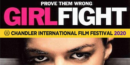 Girlfight (Feature Sports Drama)