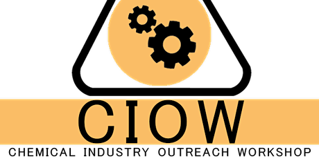 Chemical Industry Outreach Workshop (CIOW) Chicago 2020 tickets