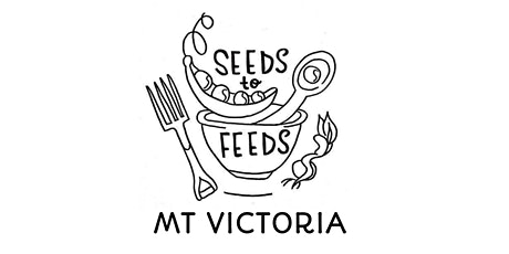 "Seeds to Feeds - Mt Victoria ""The Mighty Marrow"" tickets"