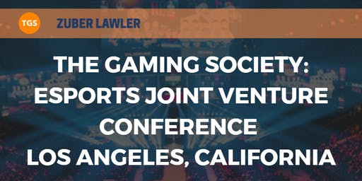 The Gaming Society Conference @ LA (Invite Only)