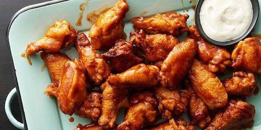 """""""Wing and a Pepper Prayer"""": Chicken Wings 101"""