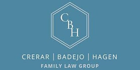Crerar Badejo Hagen Family Law Group's Family Law Holiday Party tickets