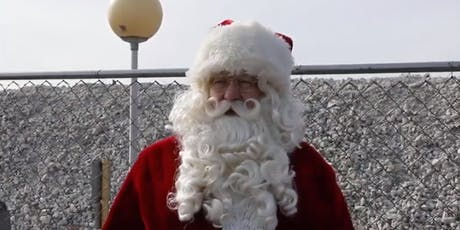 Santa Claus is coming to the Lower East Side! tickets