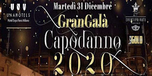 Capodanno -Una Hotel Expo Fiera Milano