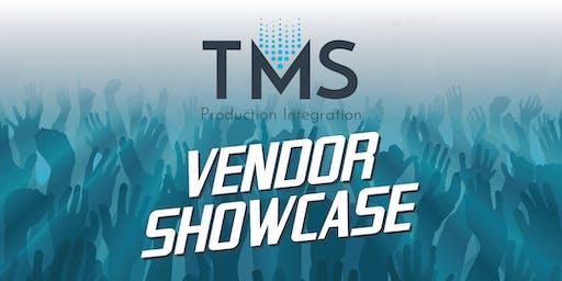 TMS Vendor Showcase