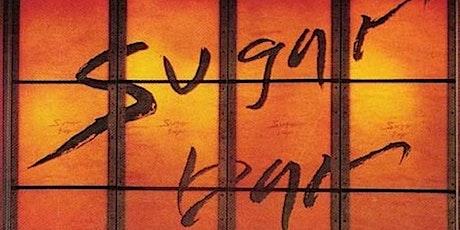 R&B Legend James D-TRAIN Williams @ Ashford & Simpson's Sugar Bar tickets