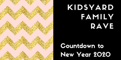 Kidsyard Family Rave tickets