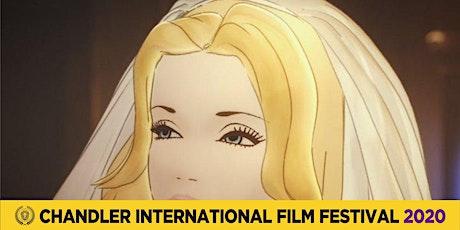 Best Animation Short Films tickets