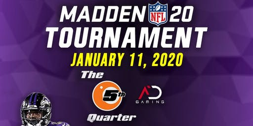 Madden 20 Superbowl Showdown