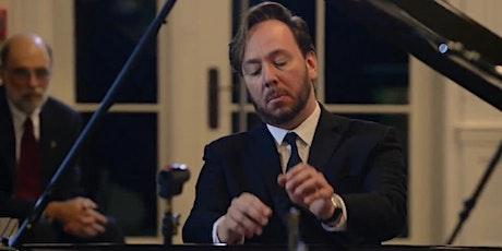 Masterclass: Thomas Pandolfi, Concert Pianist (Juilliard) tickets