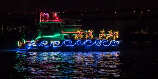 Boat Parade After Party