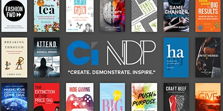 Creators (December 2019 - New York): Celebrating our New Published Authors! tickets