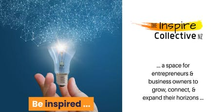 The Inspire Collective NZ: Launch into 2020! tickets